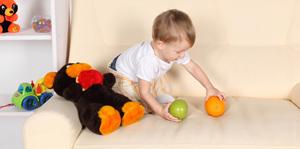 Чому падає гемоглобін у дитини?