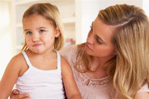 Контагіозний вірус у дитини: причини, симптоми і лікування