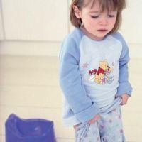 Цистит у дітей - симптоми