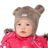 Дитячі зимові шапки для хлопчиків 5458ef9cb2105