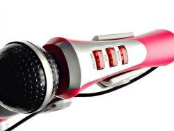 детский микрофон караоке с песнями купить в санкт-петербурге