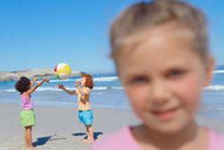 Гіперметропія у дітей