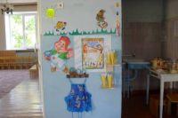 Стенд для дежурства в детском саду своими руками 76