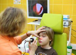 Лікування аденоїдів у дітей лазером