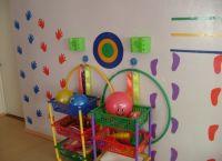 Спортивные уголки в детском саду своими руками 38