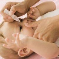 Аквамаріс для новонароджених