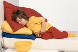 Дисбактеріоз у дітей - симптоми
