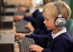 Дистанційне навчання в школі