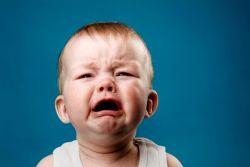 Дитина плаче - що він хоче?