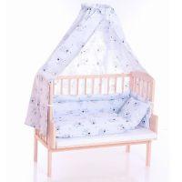Дитяче постільна білизна для новонароджених f4864a74e50ad