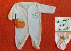 Дитячий одяг для новонароджених