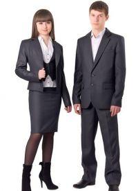 Діловий стиль одягу для школярів 9e0069424793c
