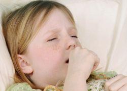 Розтирання при кашлі