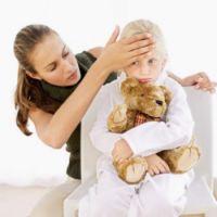 Вірус Епштейн-Барра у дітей