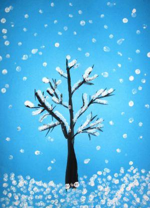 Як намалювати дерево?