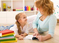 10 хитрощів, які допоможуть навчити дитину