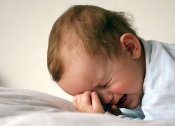Дитина 9 місяців погано спить вночі