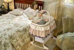 Люлька для новонародженого