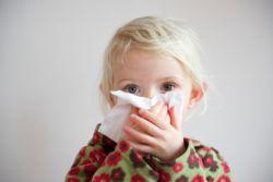 Чим лікувати дитину при перших ознаках застуди?