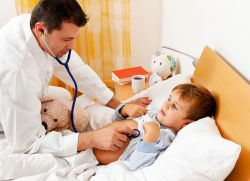 Чому дитина часто хворіє простудними захворюваннями?