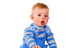 Кашель до блювоти у дитини – що робити?