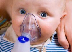 Як лікувати кашель у дітей в домашніх умовах?