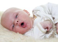 Як лікувати ларингіт у дітей?