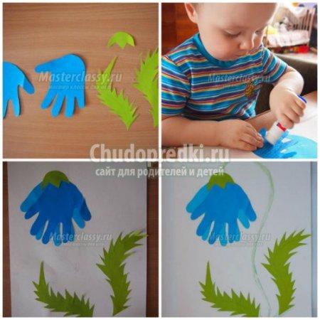 Вироби своїми руками з паперу для дітей. ТОП популярних з фото