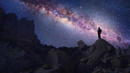 Ніл Тайсон - людина, яка навчить любити Всесвіт