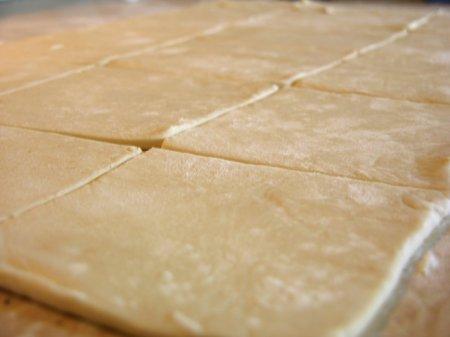 Випічка з сиром: рецепти на швидку руку