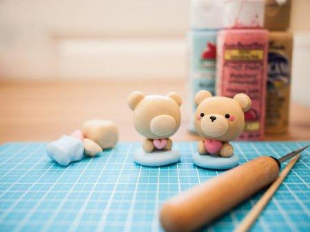 Прикраси з глини: ідеї, майстер-класи для початківців