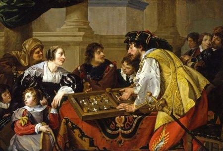Як виграти в нарди, або секрети успішної гри